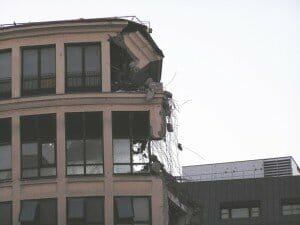 Common Mistakes of Earthquake Preparation