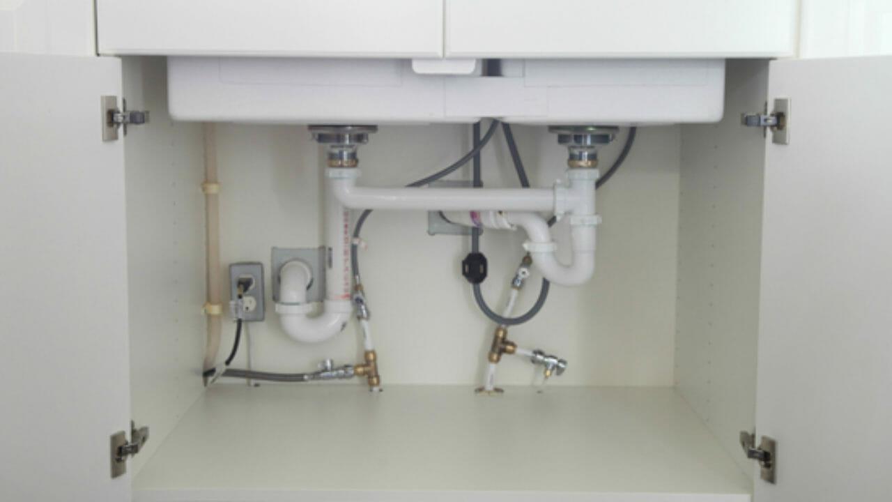 3 Simple Steps To Stop An Under Sink Plumbing Leak
