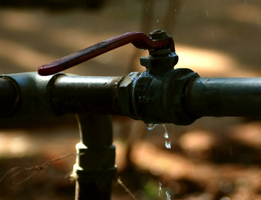 How To Find The Source Of A Plumbing Leak
