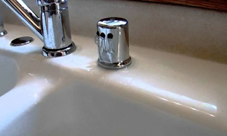 Why is Water Spurting Out of My Air Gap?. Plumbers, Plumbing ...